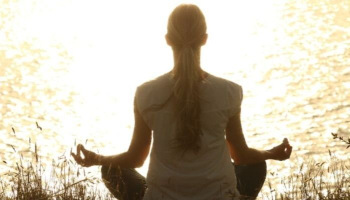 meditazione per superare lo stress