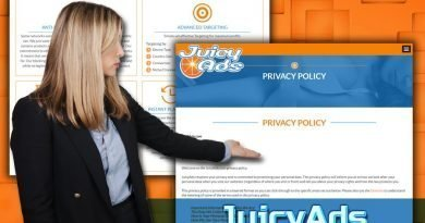 Come promuovere siti adult con JuicyAds