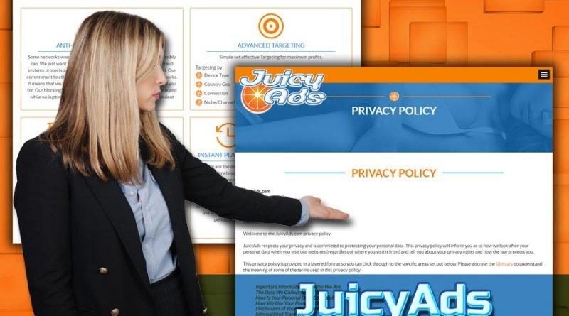 Come promuovere siti adult con JuicyAds