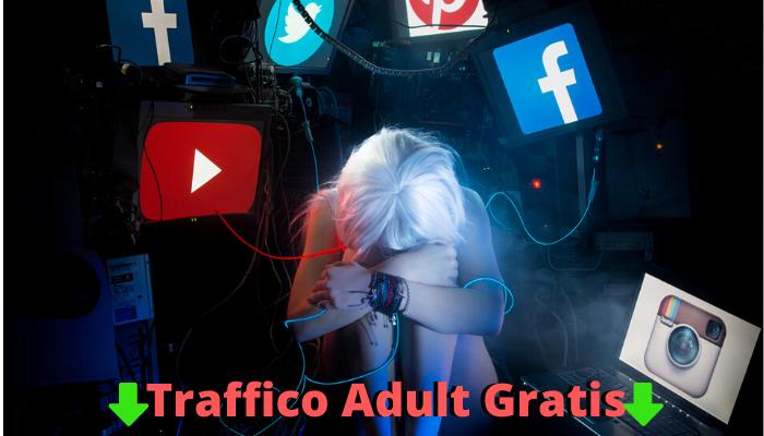Traffico Adult Gratis