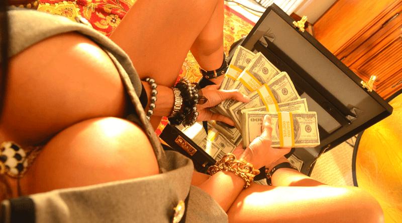 Money Mistress
