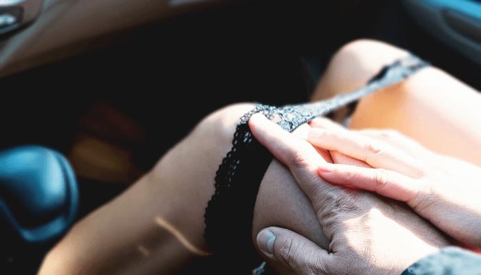 consigli su come fare sesso in auto