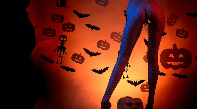 halloween sexy