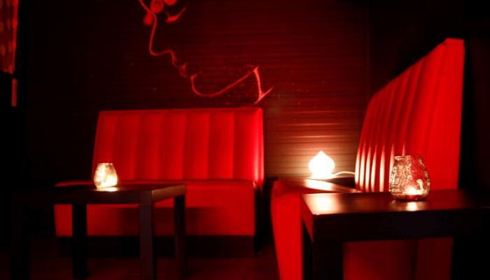 Delirio Exclusive Club Privè