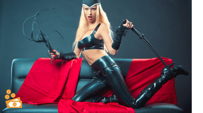 Diventare Mistress Online