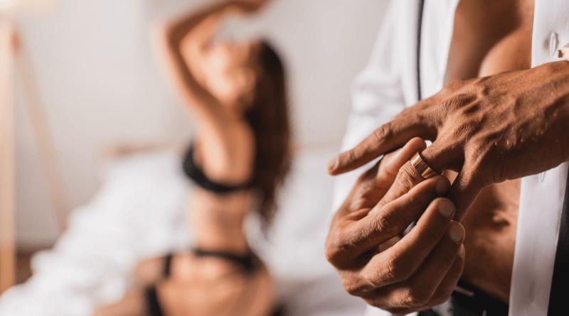 Relazione Extraconiugale Perfetta