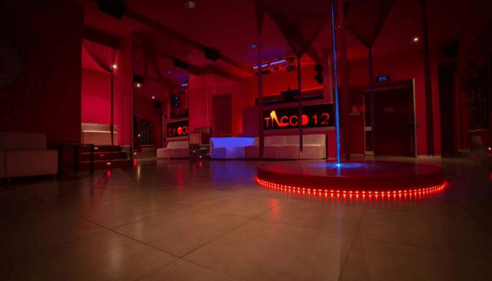 Club Prive Tacco 12