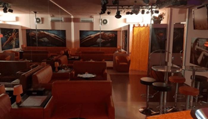 Belle Epoque Club Privè
