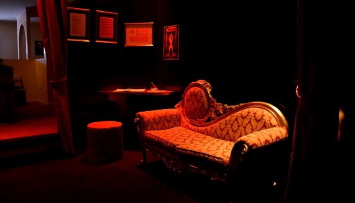 Bugia Club Privè