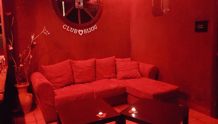 Club Privè Bijou