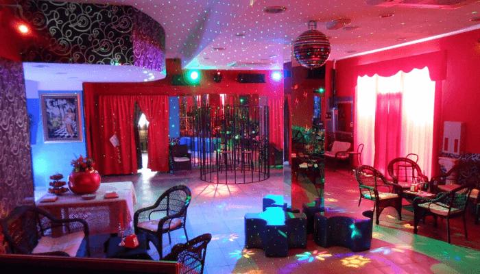 Intrigo Club Privè