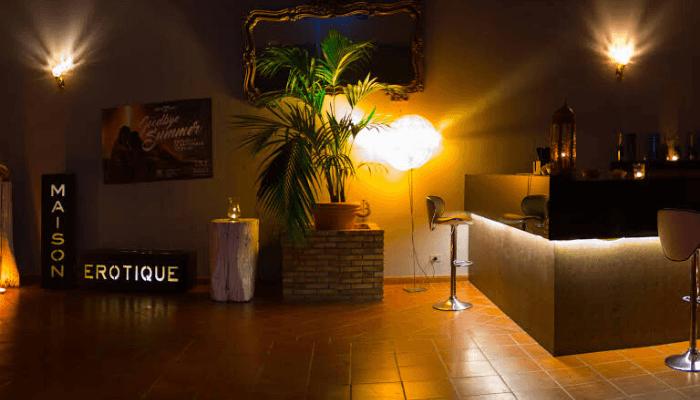 Maison Erotique Club Privè