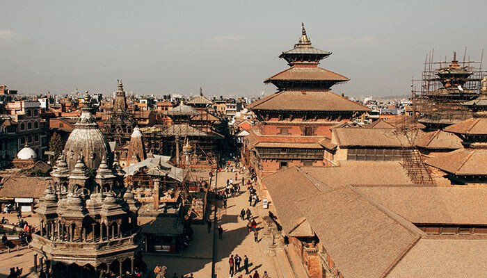 turismo trans sessuale in Nepal