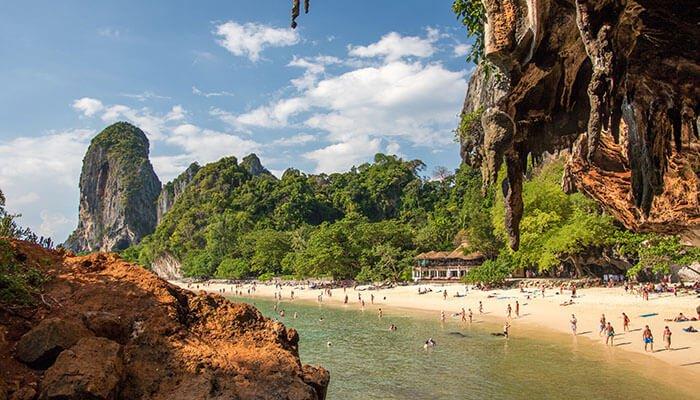turismo trans in thailandia