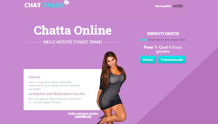 chattrans
