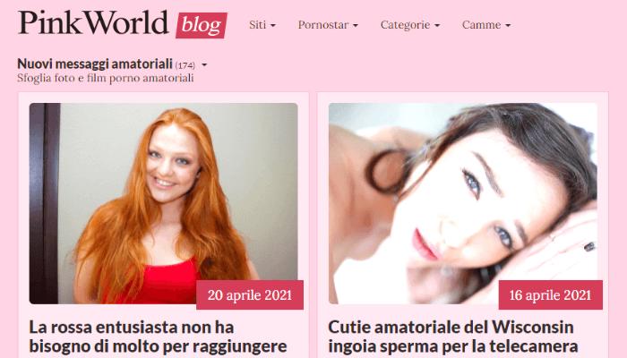 foto porn blog pink world