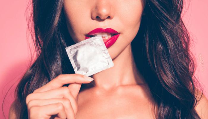 Rapporti sessuali protetti