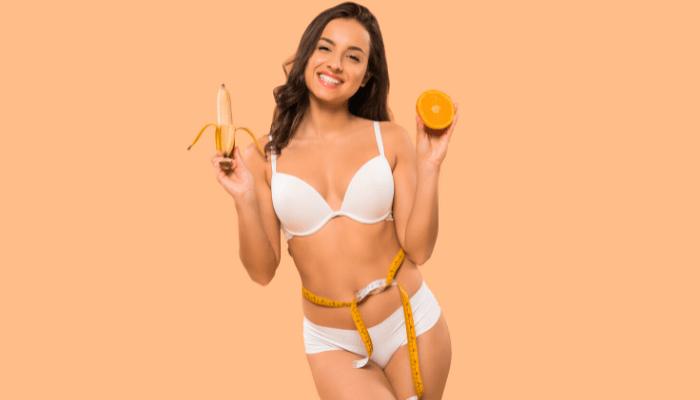 dieta del sesso