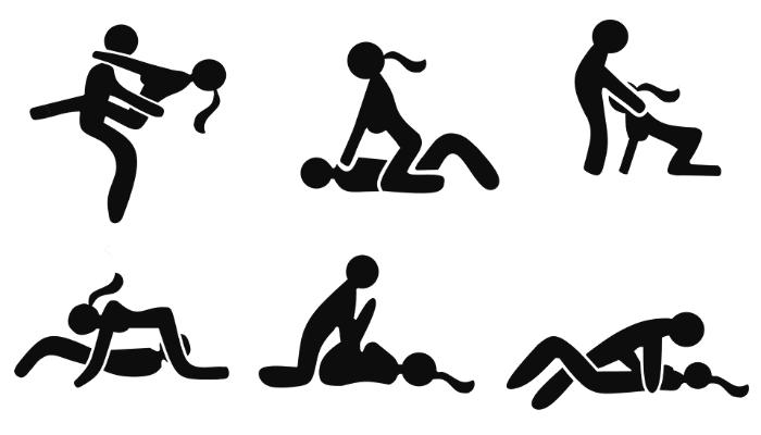 posizioni sessuali per dimagrire