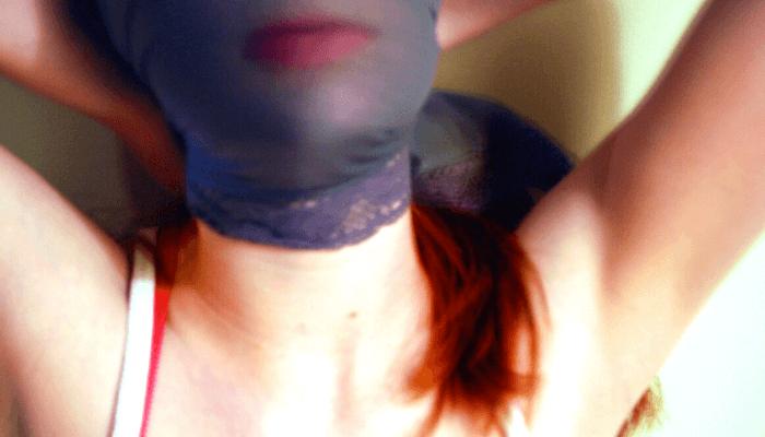 pratiche di asfissia erotica