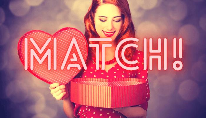 match facebook